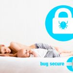 Cierre anti chinches Bug Secure®
